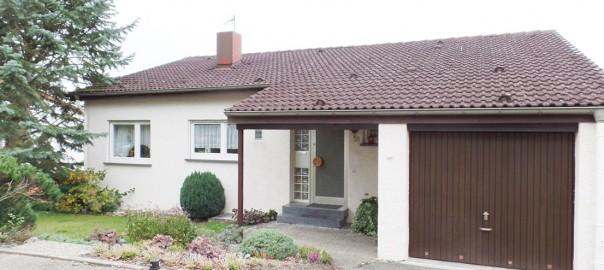 Einfamilienhaus, KI- 201438, Reichenbach a. d. Fils
