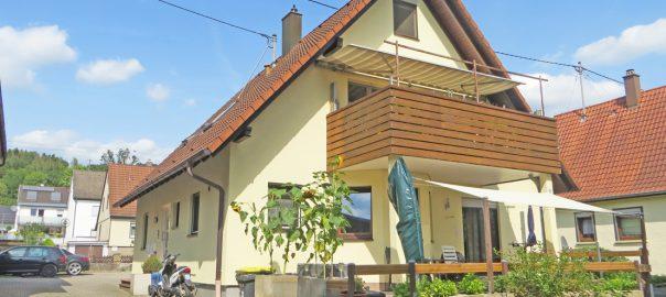 3,5-Zimmer-Wohnung in Nürtingen