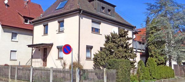 Stadtvilla Kirchheim Teck