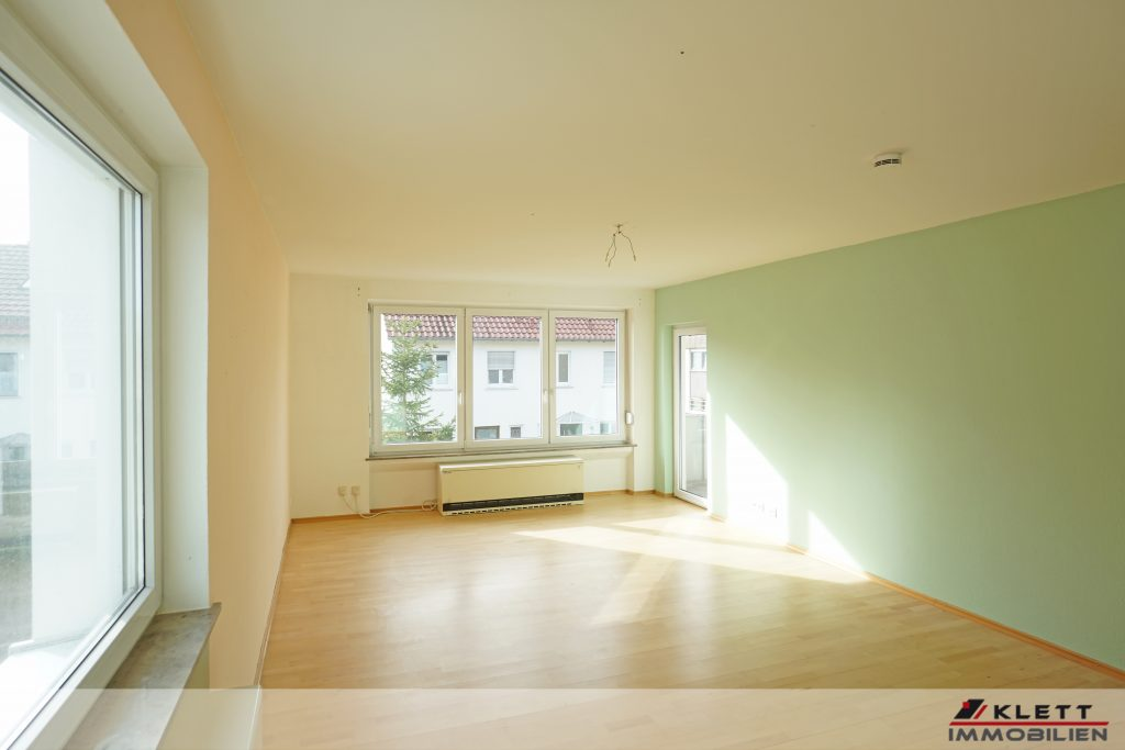 Eigentumswohnung Kirchheim unter Teck