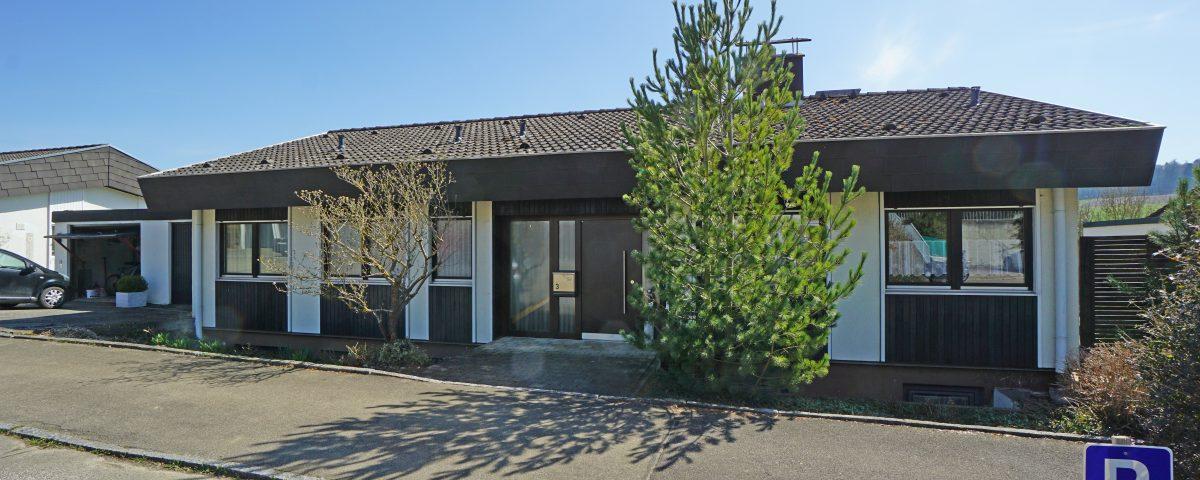 Einfamilienhaus Ulm