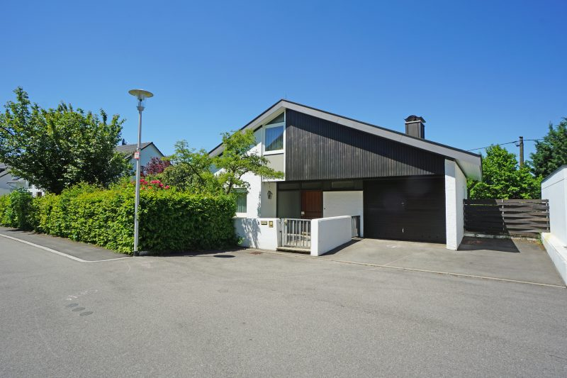 Einfamilienhaus Nürtingen