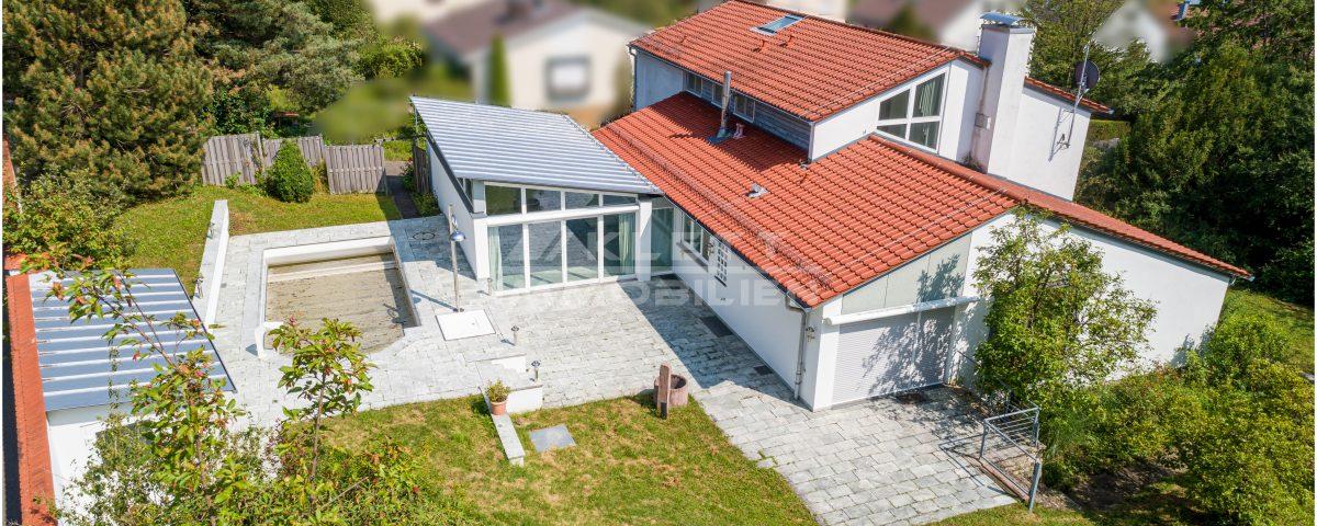 Villa, Nürtingen, Klett Immobilien