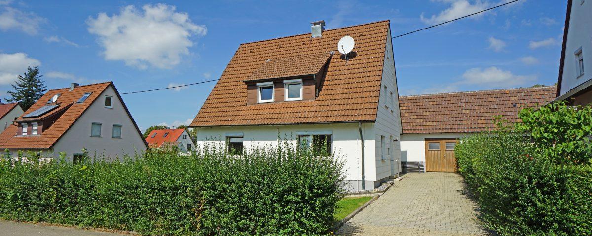 Einfamilienhaus Lenningen